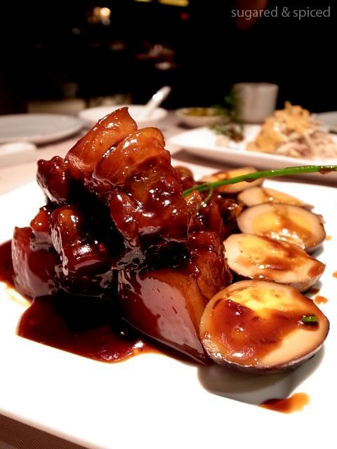 yuan yuan braised pork