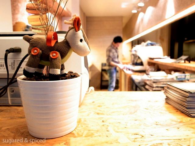 【Cindy的美食品賞】台北 Nido 巢