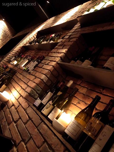 Shanghai  House Of Wine