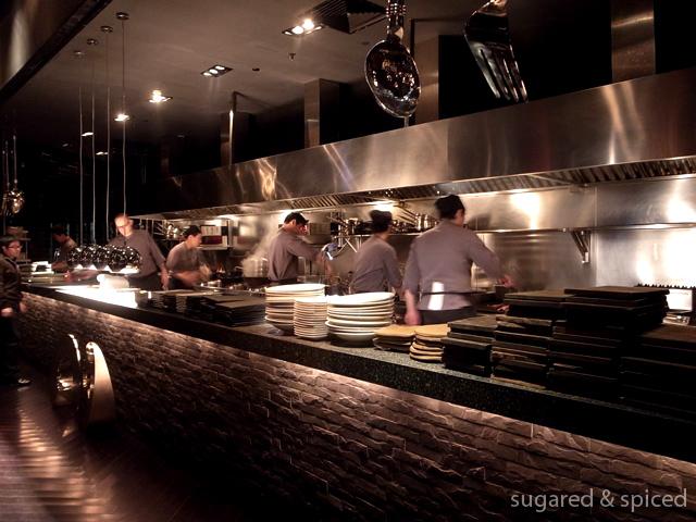 Shanghai Kitchen Menu