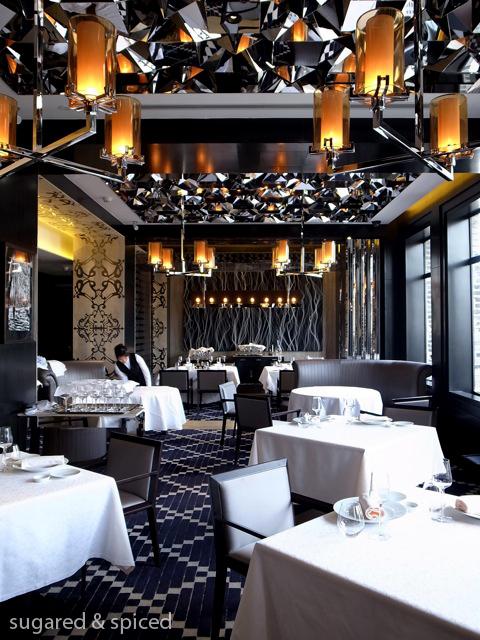 Shanghai] Beluga & Caviar Tasting at 8 ½ Otto e Mezzo | Sugared & Spiced