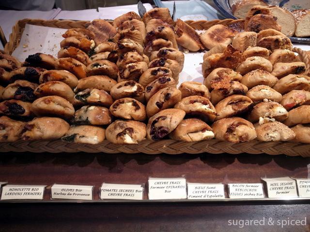 Paris du pain et des id es sugared spiced - Dix doigts et des idees ...