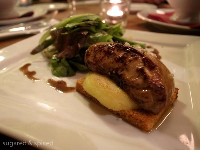 Paris comptoir de la gastronomie sugared spiced - Comptoir de la gastronomie ...