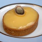 Ladurée - Tarte Citron