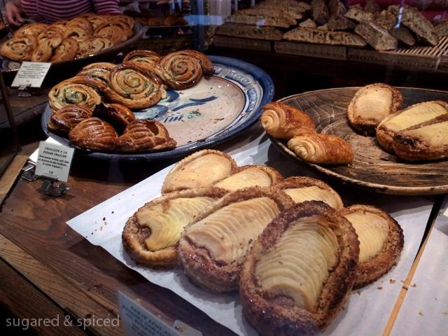 Paris du pain et des id es 2 sugared spiced - Dix doigts et des idees ...
