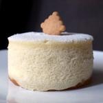 Liberté - Cheesecake