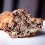 Liberté - Madeleine au Chocolat