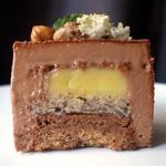 Gâteaux Thoumieux - Le Beatrice