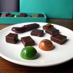 Patrick Roger - Coffret du Chocolat