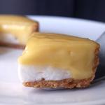Des Gâteaux et du Pain - Absolu Citron