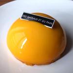 Des Gâteaux et du Pain - Lipstick Abricot