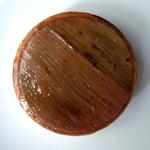 La Pâtisserie des Rêves - Tarte Rhubarbe