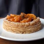 La Pâtisserie des Rêves - Tarte aux Abricots