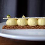 La Pâtisserie Cyril Lignac - Tarte Citron
