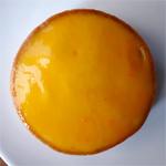 Des Gâteaux et du Pain - Absolut Orange