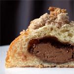 Gâteaux Thoumieux - Brioche au praliné