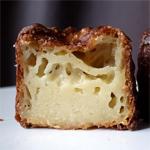 Gâteaux Thoumieux - Canelé