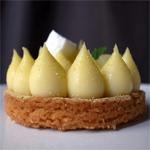 Gâteaux Thoumieux - Sablé breton/crème légère citron
