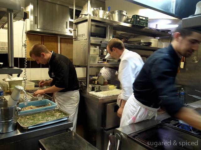 Paris les fables de la fontaine sugared spiced for La kitchen delight