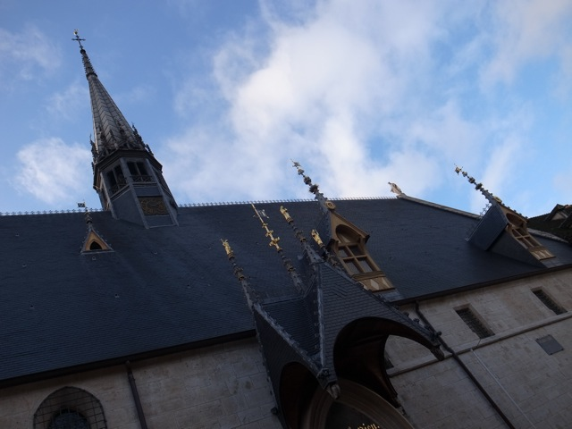 beaune in one day
