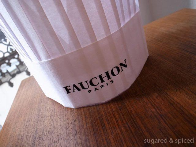 sugared & spiced - fauchon
