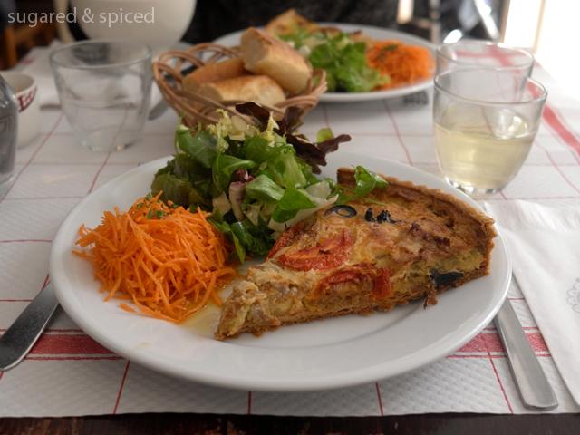 sugared & spiced - paris mamie gateaux