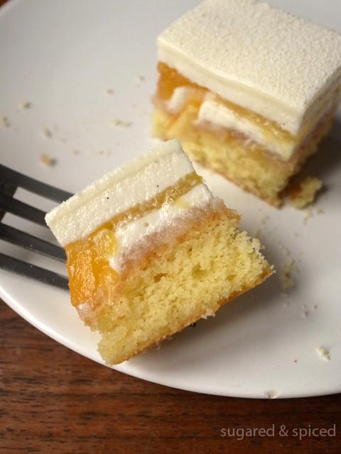 paris des gâteaux et du pain