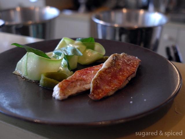 sugared & spiced - paris clamato