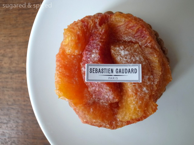 sugared & spiced - sebastien gaudard