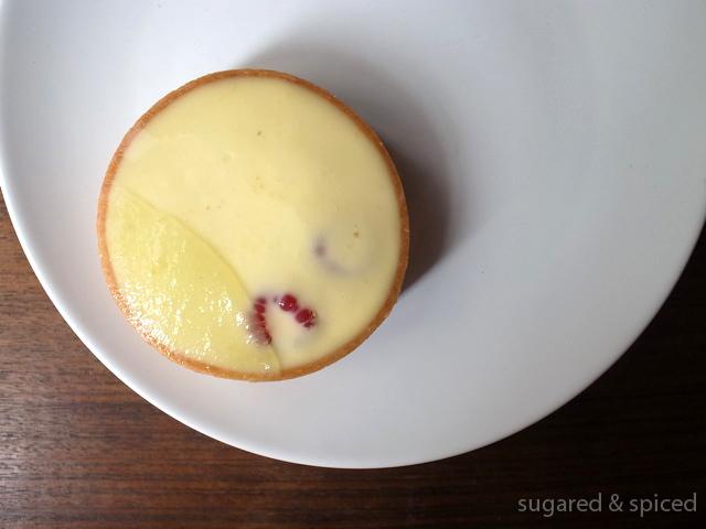 sugared & spiced - des gâteaux et du pain