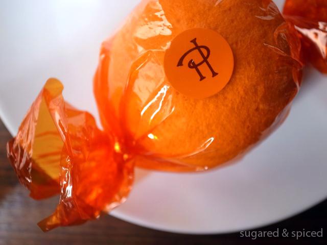 sugared & spiced - paris pierre hermé